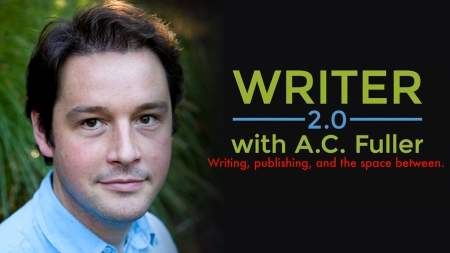 Writer 2.0: Writing, publishing and the space between