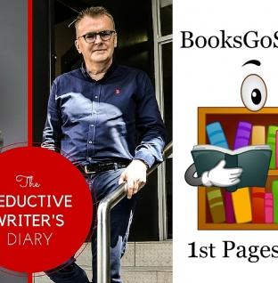 The Seductive Writers' Diary