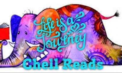 Chell Reads