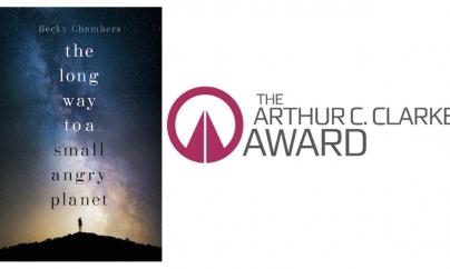 Arthur C. Clarke Award Opens To Indies