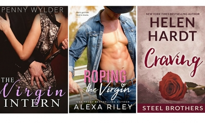 ROMANCE COVERS AT A GLANCE