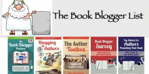 BARB DROZDOWICH: BOOK BLOGGERS ARE LOOKING FOR THE NEXT GREAT BOOK