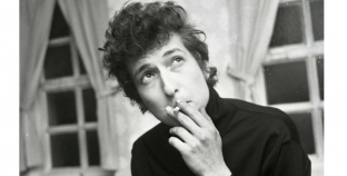BOB DYLAN AWARDED THE NOBEL PRIZE IN LITERATURE