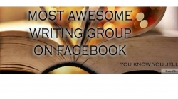 FICTION WRITING FACEBOOK GROUP