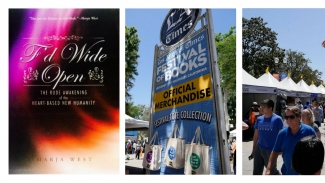 HOW EFFICIENT ARE BOOK SIGNINGS AT BOOK FAIRS?