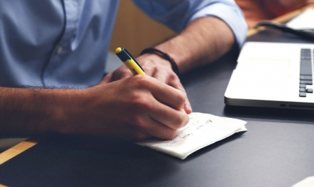 5 TIPS FOR WRITING A COMPELLING SERIES