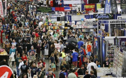 WHY YOU SHOULD APPEAR AT CONS