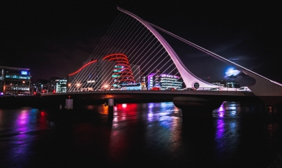 DAVID GAUGHRAN TO SHARE THE SECRETS OF SUCCESSFUL SELF-PUBLISHERS AT THE DUBLIN WRITERS' CONFERENCE