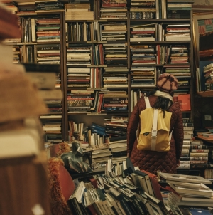 THREE METHODS TO TITLE YOUR NEXT BOOK