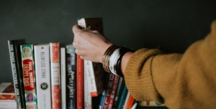 PRACTICE MAKES PERFECT- 5 BOOKS TO REWRITE YOUR OWN WAY