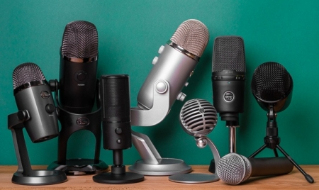IWOSC INVITES YOU TO JOIN THE PODCAST REVOLUTION