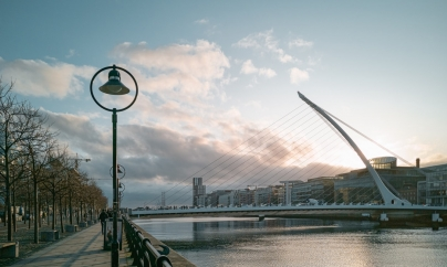 THE INTERNATIONAL DUBLIN WRITERS' FESTIVAL PUT BACK TO SEPTEMBER