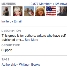 BOOKSGOSOCIAL AUTHORS GROUP