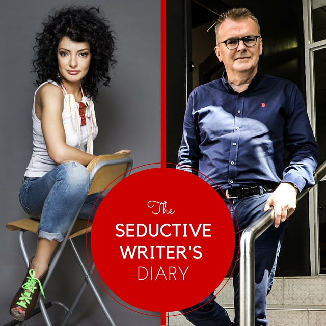 The Seductive Writers' Diary