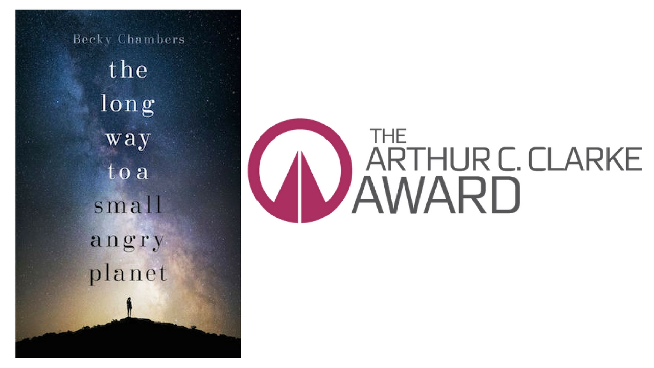Arthur C. Clarke Award Opens To Indies