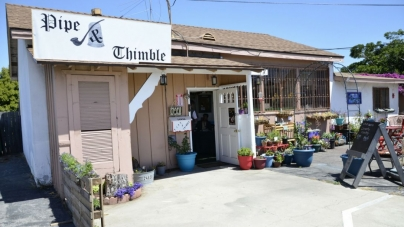 SOUTHERN CALIFORNIA GETS ITS  FIRST 100% INDIE BOOKSTORE
