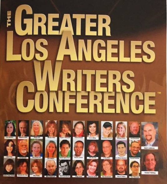 FIVE U.S. WRITERS' CONFERENCES NOT TO BE MISSED IN 2018