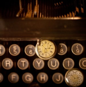 THE SECRETS TO A GREAT AUTHOR BIO