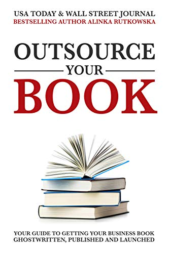 LEARN HOW TO SELF-PUBLISH YOUR BOOK FROM ALINKA RUTKOWSKA