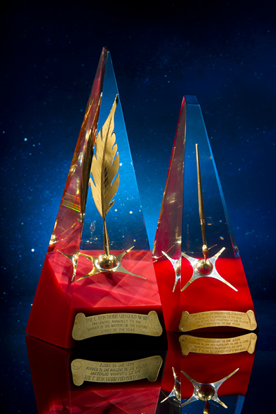 L. RON HUBBARD ACHIEVEMENT AWARDS GALA  CELEBRATES SCIENCE FICTION AND FANTASY ON APRIL 5TH