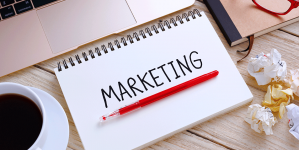 THREE BOOK MARKETING EVENTS YOU DON'T WANT TO MISS IN EARLY 2020