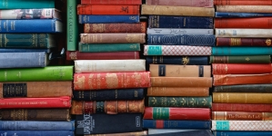 MEET YOUR FAVORITE LOCAL AUTHOR AT THE VINTAGE PAPERBACK COLLECTORS SHOW