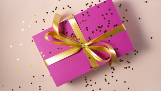 LETTERS FROM THE EDITOR: YOUR WRITING GIFT IS NEEDED MORE THAN EVER!