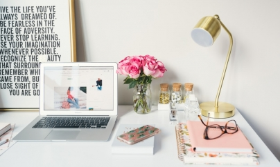 TOP FIVE MISTAKES BEGINNER  BLOGGERS DO