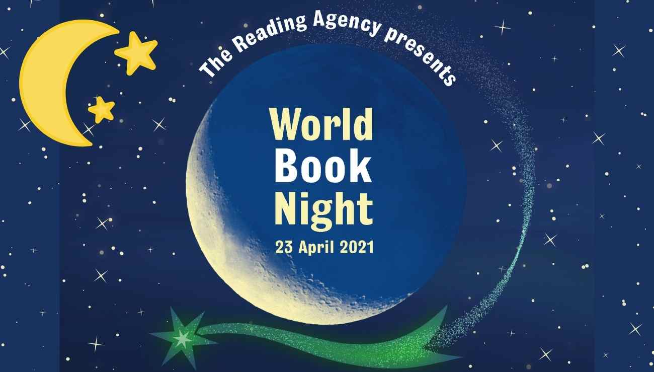 World_Book_Night_2021