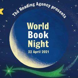 World_Book_Night_2021