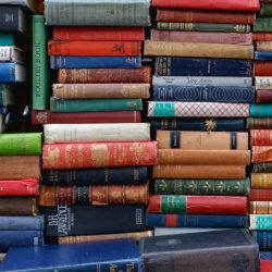 Book Sales Soar During COVID2019